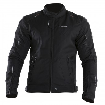 Motorcycle Jackets V'Quattro SP-21 Black