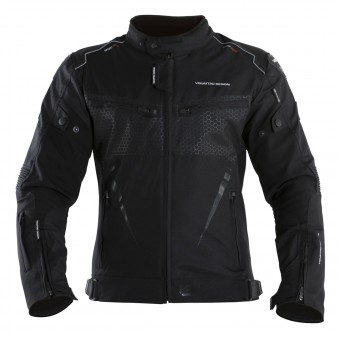 Motorcycle Jackets V'Quattro SP-51 Black