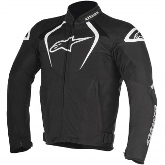 Motorcycle Jackets Alpinestars T-Jaws V2 Air Black