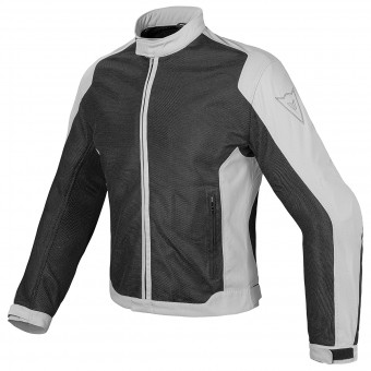 Motorcycle Jackets Dainese Air-Flux D1 Black High Rise