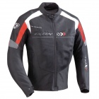 Motorcycle Jackets Ixon Alloy Black Red