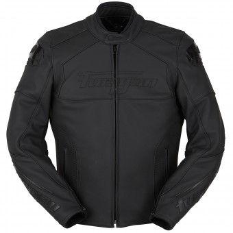 Motorcycle Jackets Furygan Dark Evo Black
