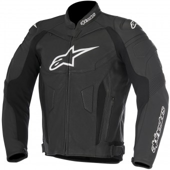 Motorcycle Jackets Alpinestars GP Plus R V2 Black
