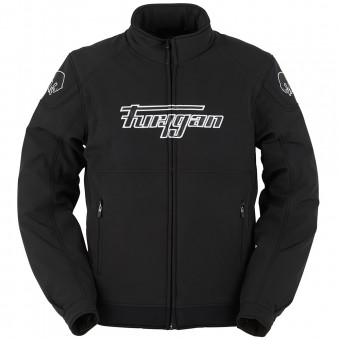 Motorcycle Jackets Furygan Groove Black