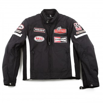 Motorcycle Jackets Helstons GT Seven Technique