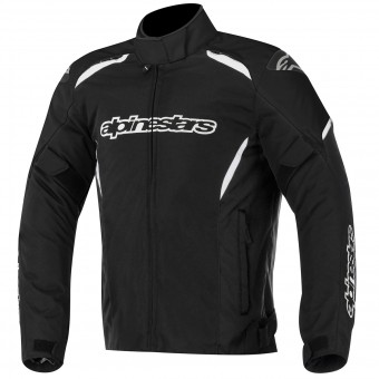 Motorcycle Jackets Alpinestars Gunner Waterproof