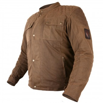 Motorcycle Jackets Overlap Phil Brown