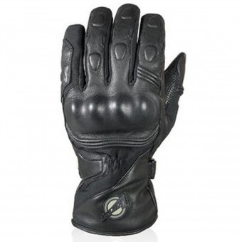 Motorcycle Gloves Darts Austin Black