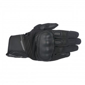 Motorcycle Gloves Alpinestars Booster Black Anthracite