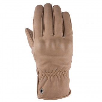 Motorcycle Gloves V'Quattro Dust Sand