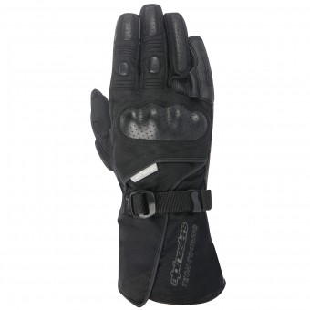 Motorcycle Gloves Alpinestars Apex Drystar