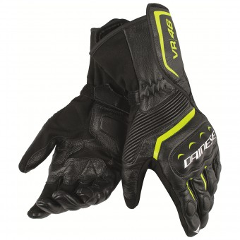 Motorcycle Gloves Dainese Assen VR46