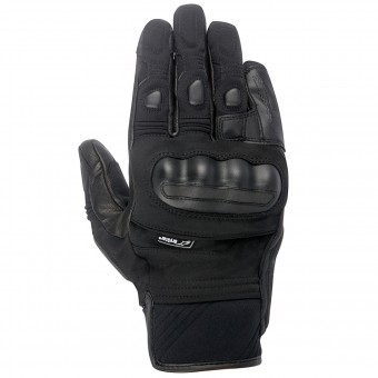 Motorcycle Gloves Alpinestars Corozal Drystar Black