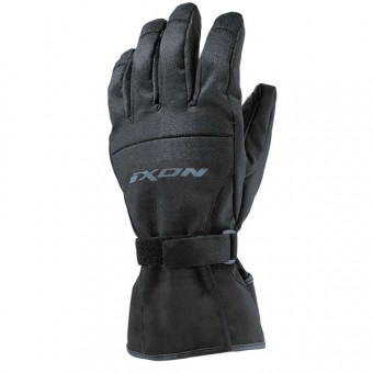 Motorcycle Gloves Ixon Pro Level 2 Black