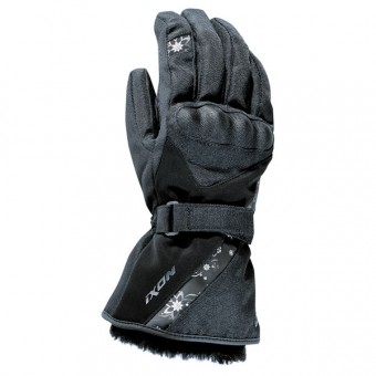 Motorcycle Gloves Ixon Pro Well HP Black