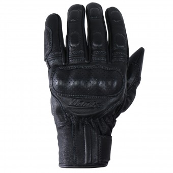 Motorcycle Gloves Darts Harbor Black