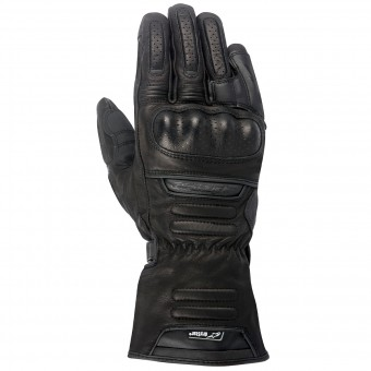 Motorcycle Gloves Alpinestars M56 Drystar Black