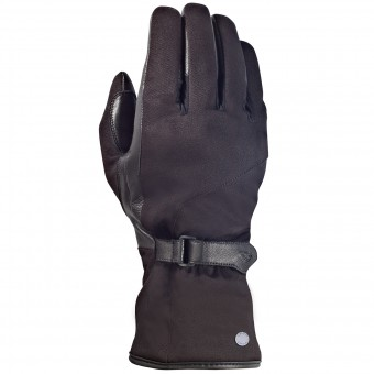 Motorcycle Gloves Ixon Pro Drive HP Black