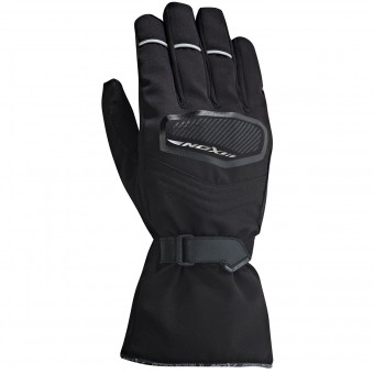 Motorcycle Gloves Ixon Pro Spy HP Black
