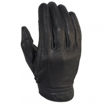 Motorcycle Gloves Ixon RS Sun Air Black