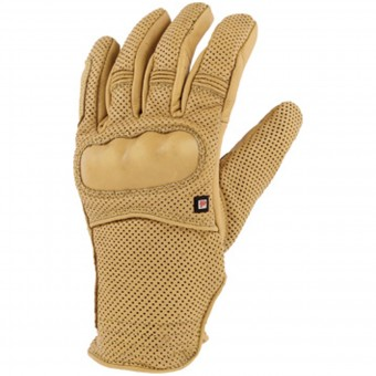 Motorcycle Gloves Motomod RS07 Camel