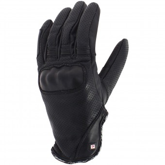 Motorcycle Gloves Motomod RS07 Lady Black