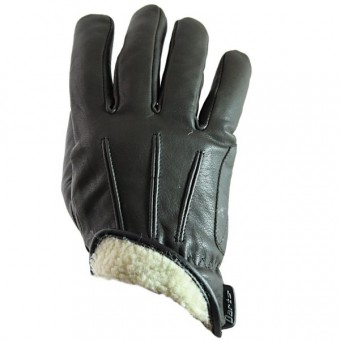 Motorcycle Gloves Darts Tucson Chocolate