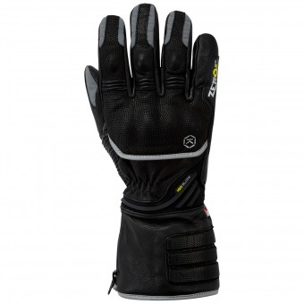 Motorcycle Gloves Knox Zero 2 Black