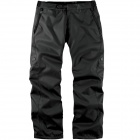 Motorcycle Trousers ICON Device Stealth