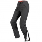 Motorcycle Trousers Spidi Glance H2out Lady Black