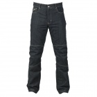 Motorcycle Trousers Furygan Jean D02 Brut