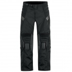 Motorcycle Trousers ICON Overlord Resistance Pant Stealth