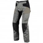 Motorcycle Trousers Alpinestars Durban Gore-Tex Black Sand Pant