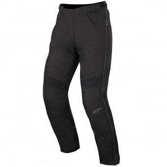 Motorcycle Trousers Alpinestars Express Black