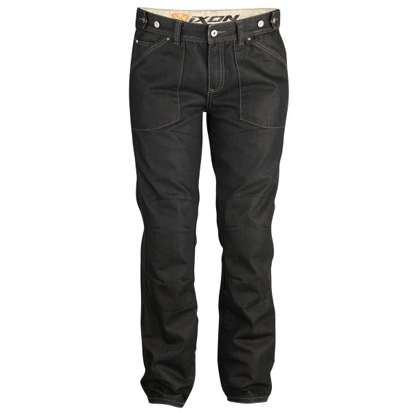 Motorcycle Jeans Ixon Marvin Black