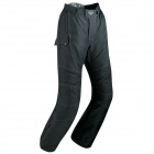 Motorcycle Trousers Ixon Master Top HP Black