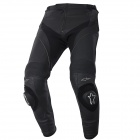 Motorcycle Trousers Alpinestars Missile Black Charcoal