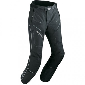 Motorcycle Trousers Ixon Ambitious Sport Black