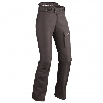 Motorcycle Trousers Ixon Summit Lady Black