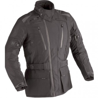 Motorcycle Jackets Ixon Tundra VX Black