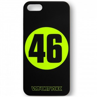 Novelty Items VR 46 Cover Number VR46 I-Phone 5 - 5s