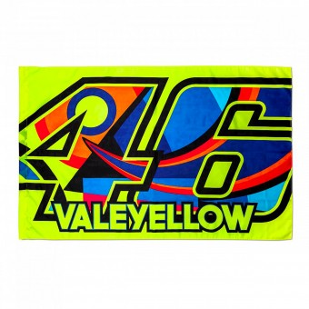 Novelty Items VR 46 Falg 02 Multicolor VR46