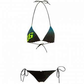 Novelty Items VR 46 Bikini VR46