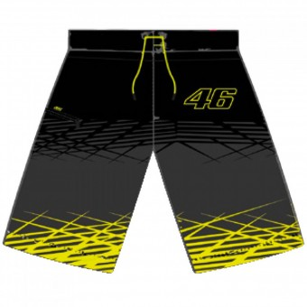 Novelty Items VR 46 Board Short VR46