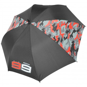 Novelty Items Jorge Lorenzo Camo Umbrella Lorenzo 99