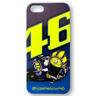 Novelty Items VR 46 Cover Multicolor VR46 iPhone 5 - 5S