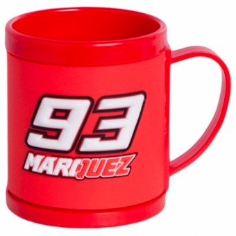 Novelty Items Marquez 93 Cup Marquez 93