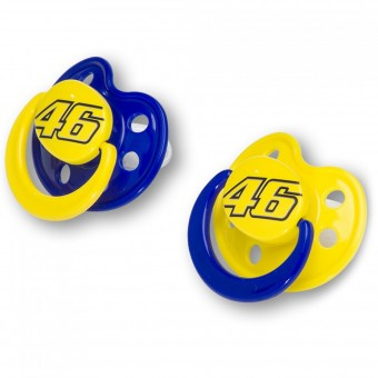 Novelty Items VR 46 Dummy Set VR46