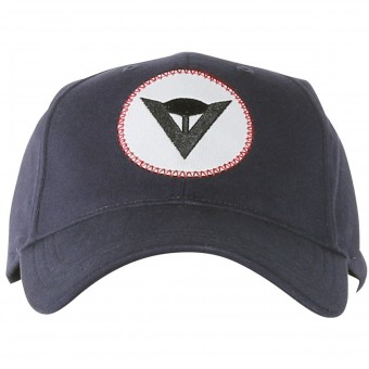 Motorcycle Caps Dainese Cap Patch Blue