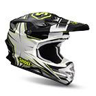 Motocross and Enduro Helmets